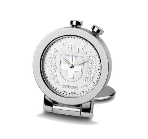 SWIZA Clocks   - C96.2003.113
