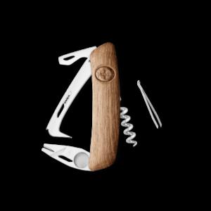SWIZA Swiss Knife SWIZA HO03TT Red - KHO.0070.1000