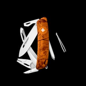 SWIZA Swiss Knife SWIZA HU06R-TT Orange - KHU.0200.2160