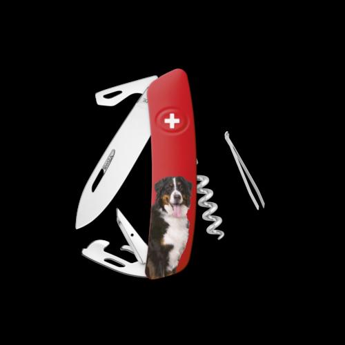 SWIZA Swiss Knife  White - KNB.0030.FA05