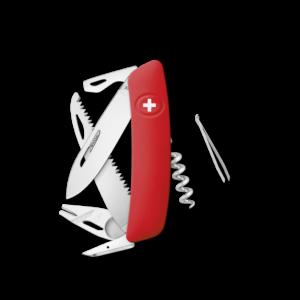 SWIZA Swiss Knife SWIZA TT05 White - KNI.0090.1020