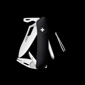 SWIZA Swiss Knife SWIZA SH04R-TT Olive - KSH.0080.1010