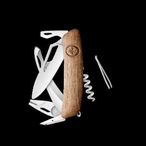 SWIZA Swiss Knife SWIZA SH05R-HUTT Olive - KSH.0190.2150