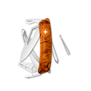 SWIZA Swiss Knife SWIZA SH06R-HUTT Orange - KSH.0200.2160